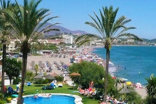 Отдых туры в Испанию Михас
