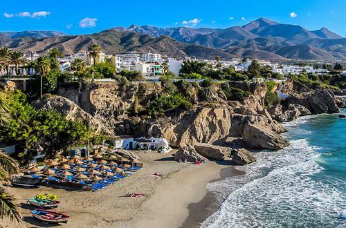 Тур в Испанию с пляжным отдыхом в Нерхе