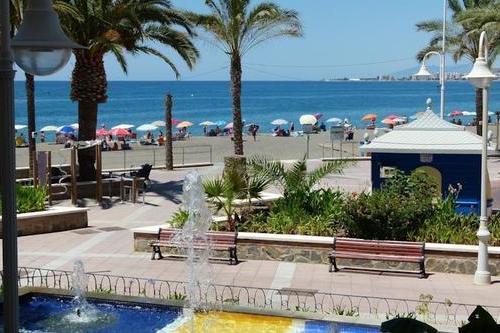 Тур в Испанию с отдыхом на море Альгарробо апартаменты