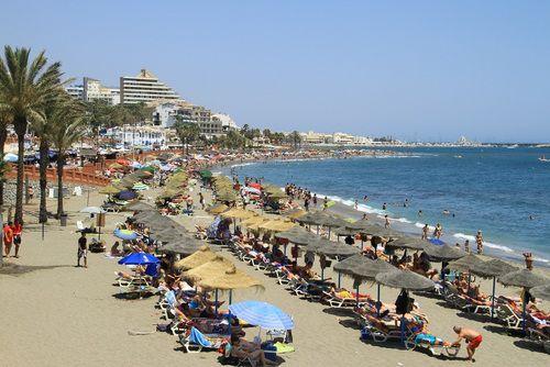 Тур в Испанию с пляжным отдыхом в Бенальмадене