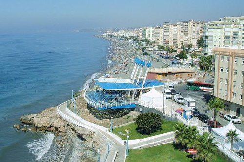 Тур Испания море Торрокс