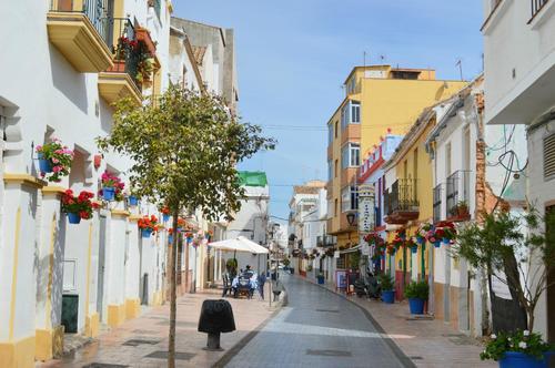 Тур с отдыхом в Испании Эстепона виллы