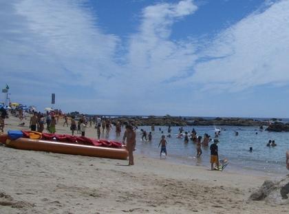 Тур в Испанию с пляжным отдыхом в Альгарробо