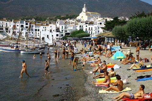 Тур в Испанию в Кадакес