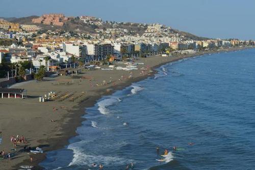 Отдых туры в Испанию Ринкон де ла Виктория