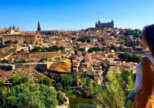 Туры в Испанию цены