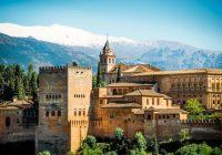 Экскурсионный тур по Испании Андалусии