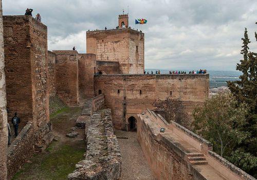 Экскурсионные туры в Андалусию из Москвы