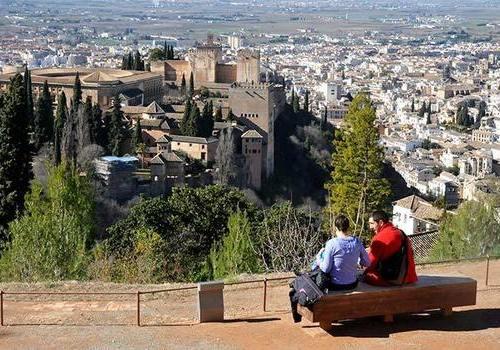 Экскурсии туры в Испанию