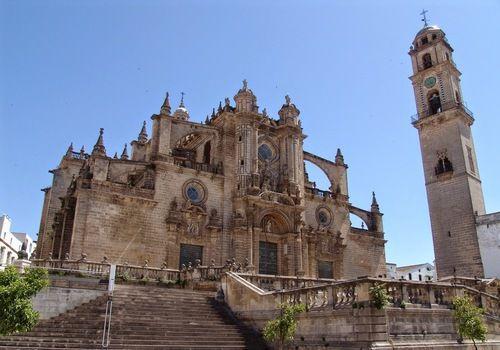 Туры в Андалусию от туроператора