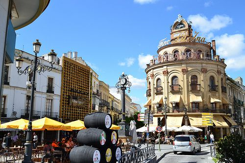 Туры в Андалусию на 8 дней