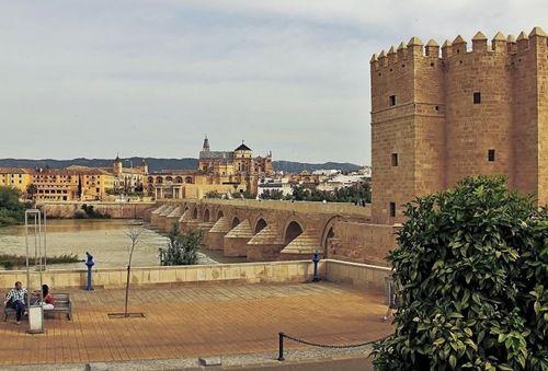 Тур по Андалусии из Малаги