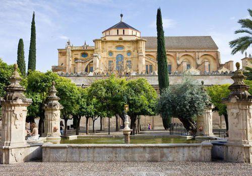 Экскурсионные туры по югу Испании