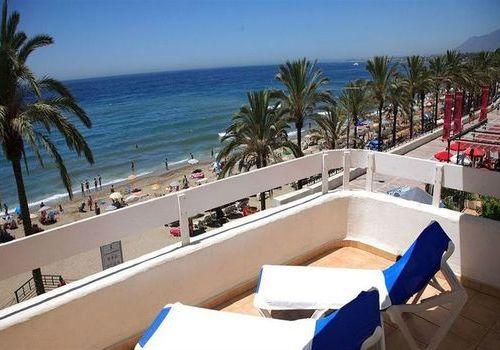 Тур с отдыхом на море в Испании