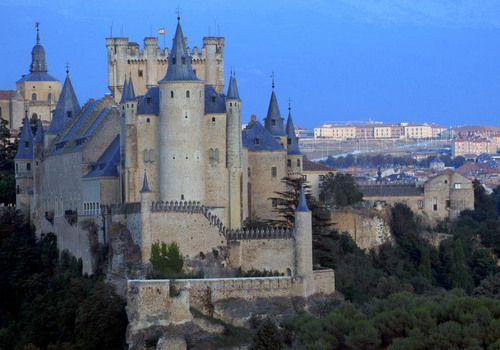Туры в Испанию из Москвы цены