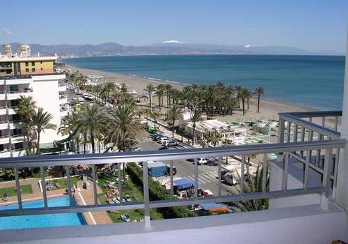 Пляжные туры в Испанию