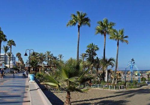 Тур пляжный отдых в Испанию