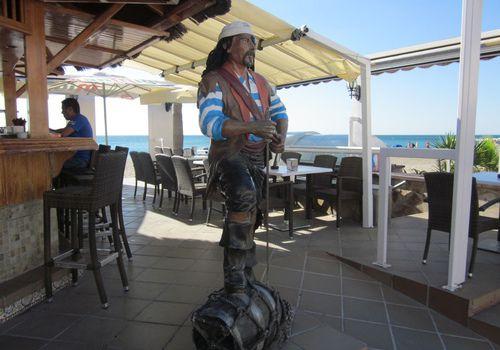 Тур пляжный отдых Испания Торремолинос отель 4*
