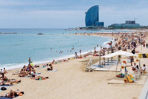Комбинированный тур Испания отдых