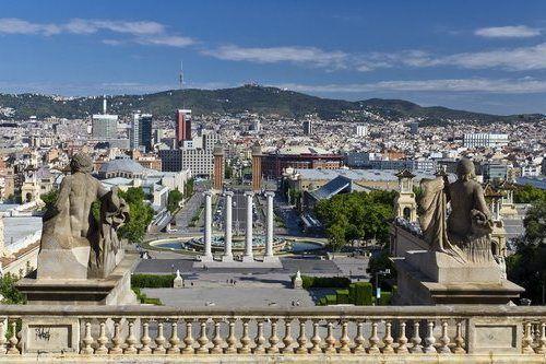 Туры с перелетом в Испанию