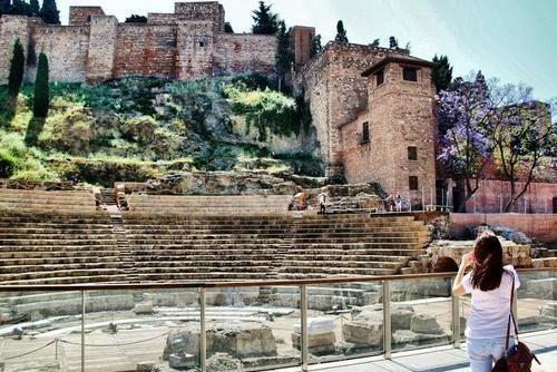 Туры в Малагу Испания