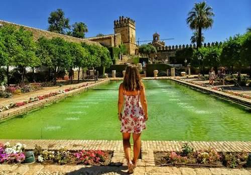 Испания экскурсионные туры в Испанию