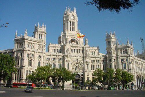 Туры на отдых в Испанию из Москвы