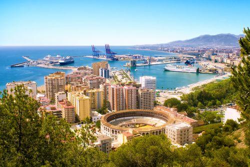 Экскурсионные туры отдых на море Испания