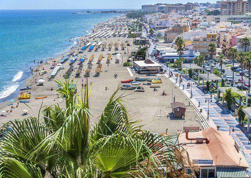 Пляжные туры в Испанию в июле