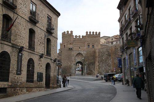 Экскурсионный тур Барселона Мадрид