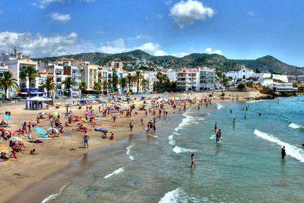 Туры в Испанию на Коста дель Гарраф
