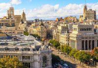 Тур по Испании Барселона Бильбао