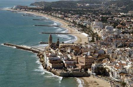 Тур в Испанию на Коста дель Гарраф Виланова и ла Желтру отели 3*