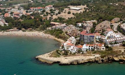 Туры в Испанию на Коста Дорада Алтафулья