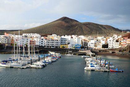 Туры в Испанию на острове Эль Йерро