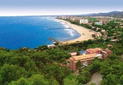 Туры в Испанию на Коста дель Асаар