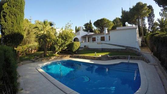 Тур в Испанию на Коста Дорада Кома Руга отдых в домах для отпуска