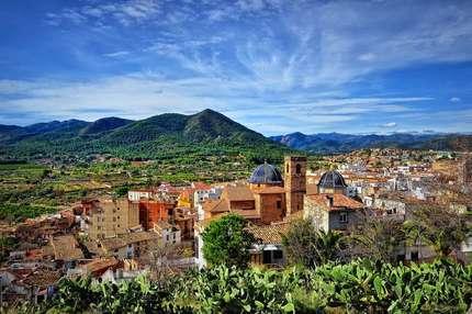 Туры в Испанию на Коста дель Асаар Кастельон де ла Плана