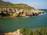 Коста Дель Асаар курортное побережье Испании
