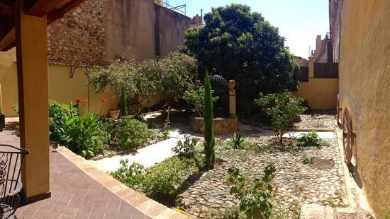 Тур в Испанию на Коста Дорада Монблан отдых в отелях