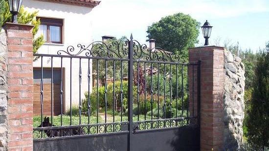 Тур в Испанию на Коста Дорада Монблан отдых в загородном доме