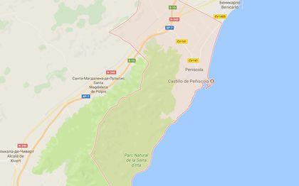 Туры в Испанию на Коста дель Асаар Пенискола