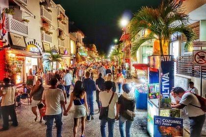Туры в Испанию на Лансароте в Пуэрто дель Кармен