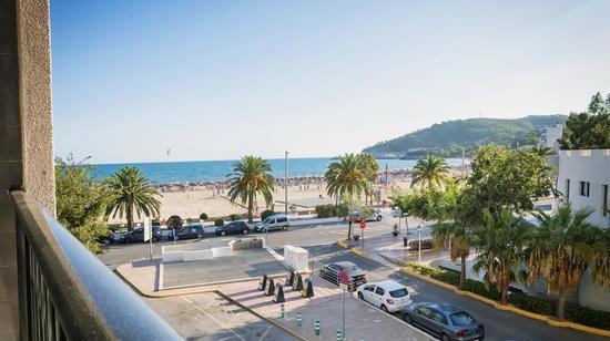 Тур в Испанию на Коста дель Асаар Оропеса дель Мар бюджетный отдых в отелях
