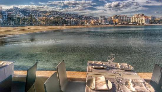 Тур в Испанию на Коста дель Асаар Пенискола отдых в отелях 3*