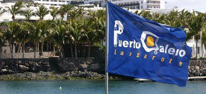 Туры в Испанию на Лансароте в Пуэрто Калеро