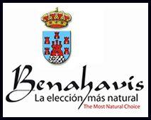 Бенахавис Бенаавис лого