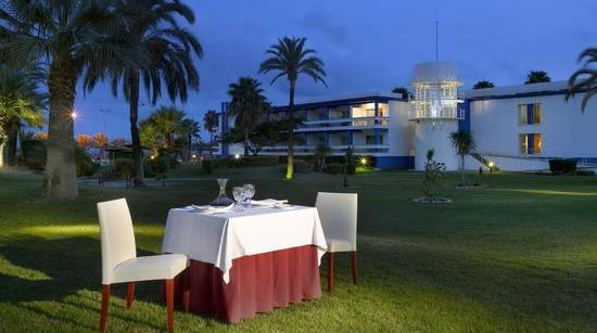 Тур в Испанию на Коста дель Асаар Беникарло отдых в отелях