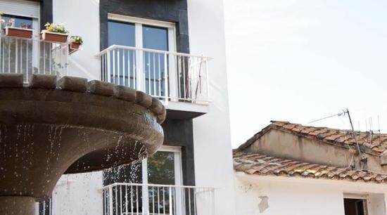 Тур в Испанию на Коста дель Асаар Беникасим отдых в апартаментах