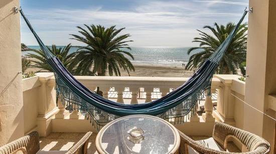 Тур в Испанию на Коста дель Асаар Беникасим отдых в отелях 3*